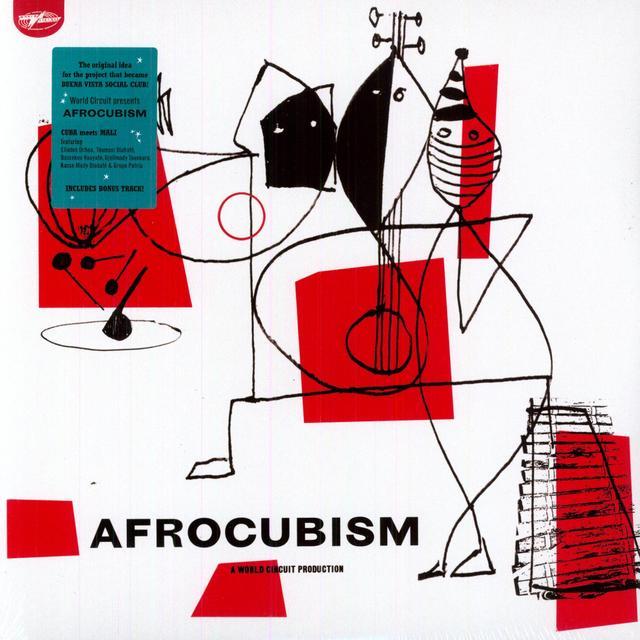 AFROCUBISM Vinyl Record