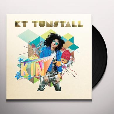 Kt Tunstall KIN Vinyl Record