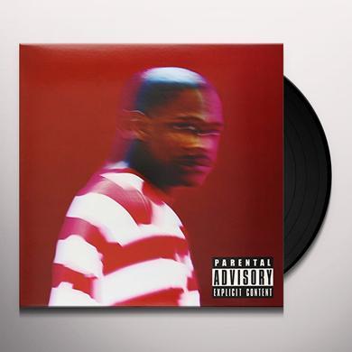 YG STILL BRAZY Vinyl Record