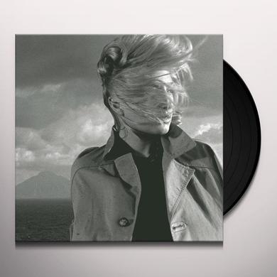 Giovanni Fusco L'AVVENTURA - O.S.T. Vinyl Record