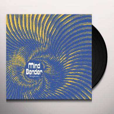 STRINGTRONICS MINDBENDER Vinyl Record