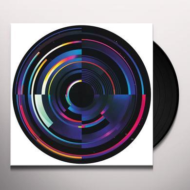 HGNR POLAR STAR Vinyl Record - Picture Disc