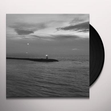 DAKOTA SUITE / VAMPILLIA SEA IS NEVER FULL Vinyl Record