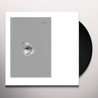 Roman Flügel VERSCHIEBUNG Vinyl Record