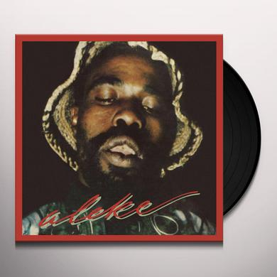 Aleke Kanonu ALEKE Vinyl Record
