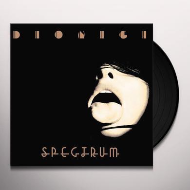 Dionigi SPECTRUM Vinyl Record