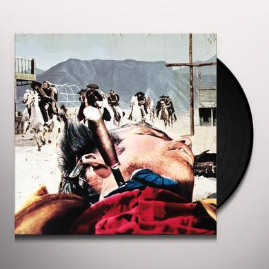 Nico Fidenco PER IL GUSTO DI UCCIDERE - O.S.T. Vinyl Record