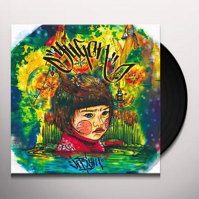 Jetsam YUGEN Vinyl Record