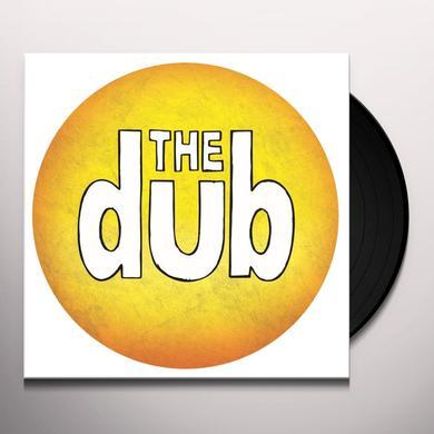 Claudio Coccoluto THEDUB108 Vinyl Record