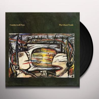 Camberwell Now GHOST TRADE (BONUS TRACK) Vinyl Record - Gatefold Sleeve, Digital Download Included, Reissue