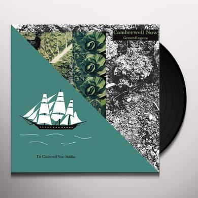 Camberwell Now EP COLLECTION (BONUS TRACKS) Vinyl Record - Gatefold Sleeve, Remastered, Digital Download Included