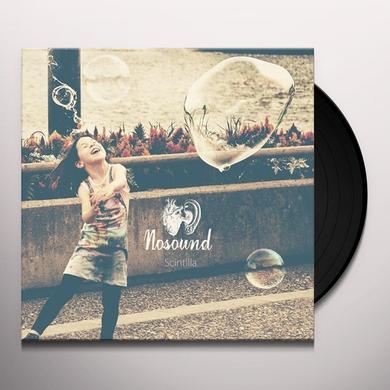 Nosound SCINTILLA Vinyl Record