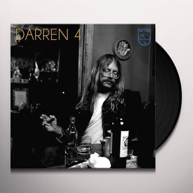 Tyde DARREN 4 Vinyl Record