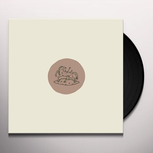 Adam Torres PEARLS TO SWINE Vinyl Record