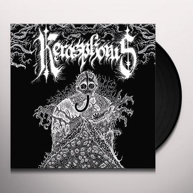 KERASPHORUS Vinyl Record