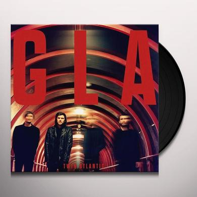 Twin Atlantic GLA Vinyl Record