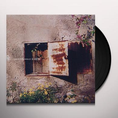 Chris Connolly ALAMEDA Vinyl Record