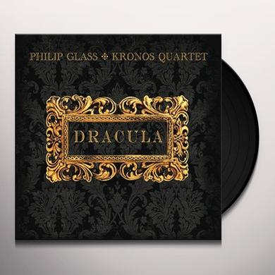 Philip Glass DRACULA / O.S.T Vinyl Record