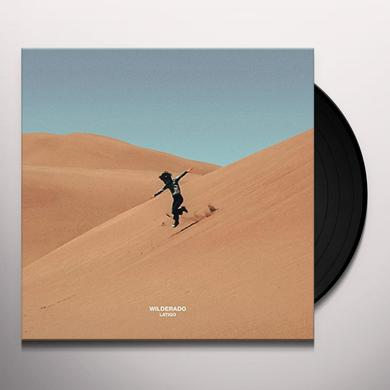 Wilderado LATIGO Vinyl Record