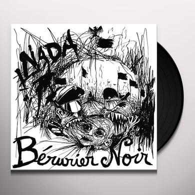 Berurier Noir NADA Vinyl Record
