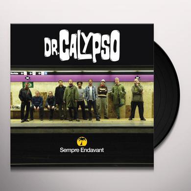 DR CALYPSO SEMPRE ENDAVANT Vinyl Record