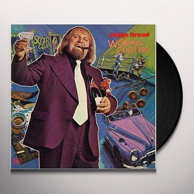 Judge Dread WORKING CLASS 'ERO (GER) Vinyl Record