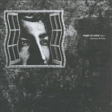 PUNTI DI VISTA / VARIOUS (CAN) PUNTI DI VISTA / VARIOUS Vinyl Record