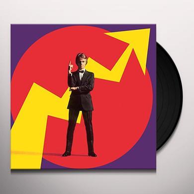 Claude François COMME D'HABITUDE Vinyl Record - Spain Import