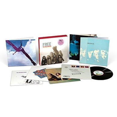 Free VINYL COLLECTION Vinyl Record