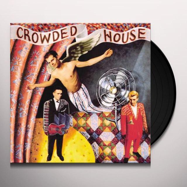 CROWDED HOUSE Vinyl Record - 180 Gram Pressing