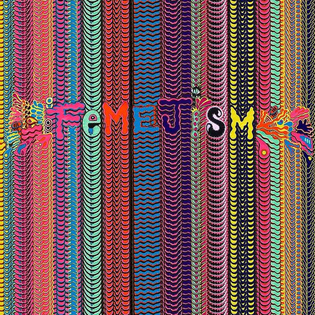 Deap Vally FEMEJISM Vinyl Record - Gatefold Sleeve