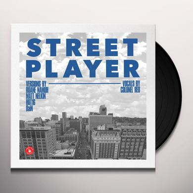 STREET PLAYER EP / VARIOUS (EP) STREET PLAYER EP / VARIOUS Vinyl Record