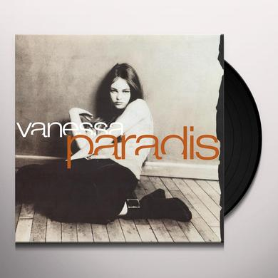 VANESSA PARADIS Vinyl Record - Holland Import