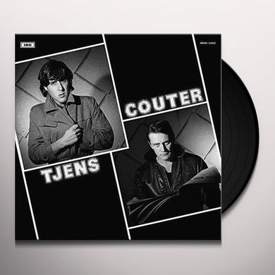 TJENS COUTER PLAT DU JOUR Vinyl Record