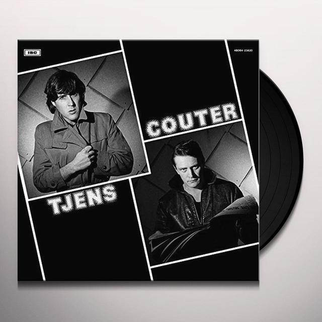 TJENS COUTER PLAT DU JOUR Vinyl Record - UK Import