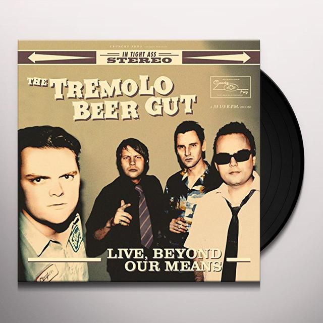 Tremolo Beer Gut