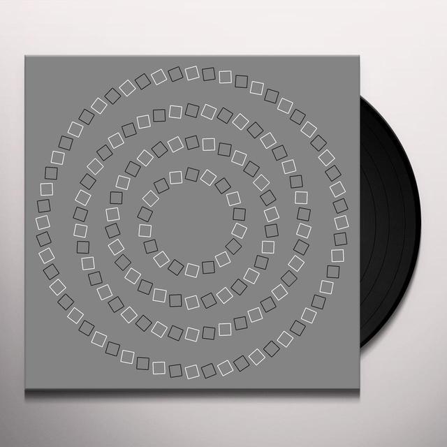 SAAFRON (DAKIM) REISHI Vinyl Record - Digital Download Included