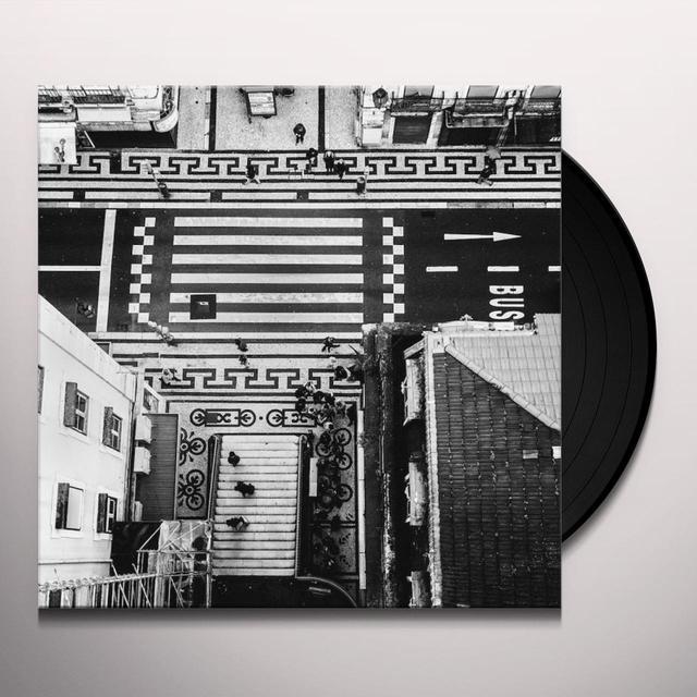 FLOFILZ CENARIO Vinyl Record - Digital Download Included