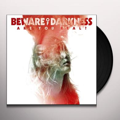 Beware Of Darkness ARE YOU REAL Vinyl Record - Digital Download Included
