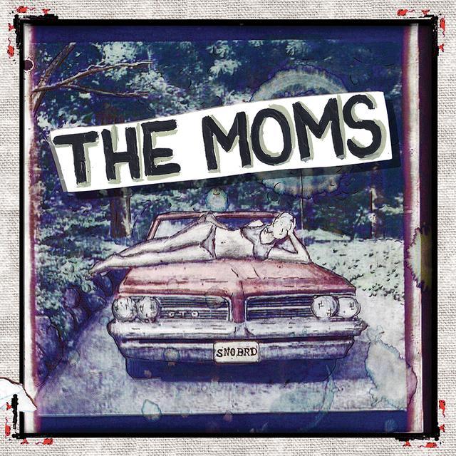 Moms SNOWBIRD Vinyl Record - Digital Download Included