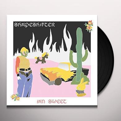 Ian Sweet SHAPESHIFTER Vinyl Record