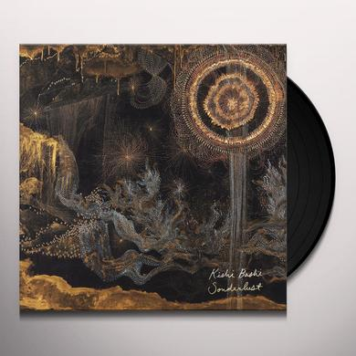 Kishi Bashi SONDERLUST Vinyl Record - Digital Download Included