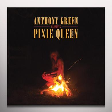 Anthony Green PIXIE QUEEN Vinyl Record - Colored Vinyl, Digital Download Included