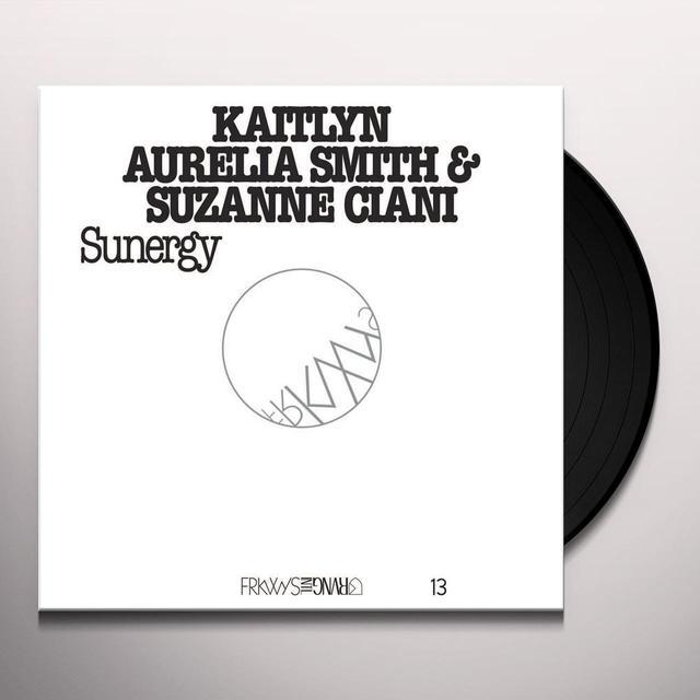 Kaitlyn Aurelia Smith & Suzanne Ciani