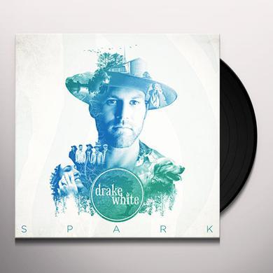 Drake White SPARK Vinyl Record - 180 Gram Pressing