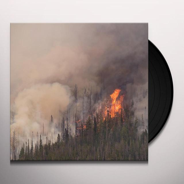Anicon EXEGESES Vinyl Record - Digital Download Included