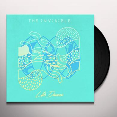 Invisible LIFE'S DANCERS Vinyl Record