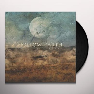 Hollow Earth PARTING REMAINS Vinyl Record