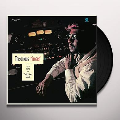 Thelonious Monk THELONIOUS HIMSELF Vinyl Record - Spain Import