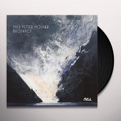 Nils Petter Molvaer BUOYANCY Vinyl Record - Holland Import
